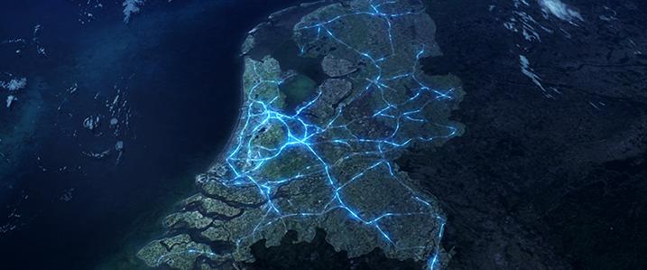 Nederland van Boven screenshot